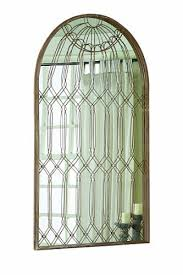 <b>Creative</b> Co-Op <b>Iron Cage</b> Mirror, Rust -- Check this awesome ...