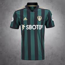 Leeds United 2020/2021 Authentic Forma (Away) | En uygun fiyatlarla