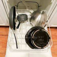 pots and pans in dishwasher. Exellent Pans Loadingdishwasher In Pots And Pans Dishwasher