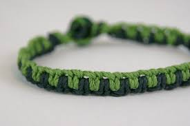 Macrame Bracelet Patterns Awesome Friendship Bracelets Easy DIY Macrame Tutorial