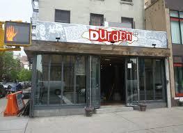 Durden Collage Custom Bar Mural