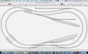 these are the 2 trackplans i m considering for the coffee table layout they are 30x60 and 30x48 i ll have to see how big of a table i can get away with