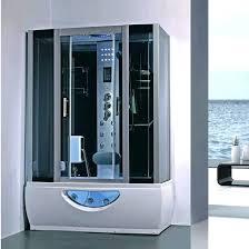 bathtub steam shower combo steam shower with whirlpool tub spark whirlpool tub steam shower steam shower bathtub steam shower combo