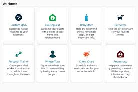 More Than 1 000 Alexa Skill Blueprints Have Been Launched As