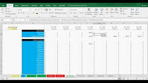 Accounts Receivable Templates Excel Accounts Receivable And Payable Tracking Template In Excel