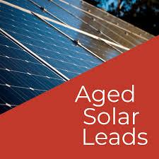 Buy Aged Solar Leads | Leadhustler