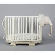 unusual baby cribs  popsugar moms