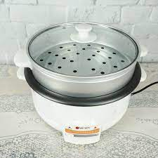 Nồi lẩu hấp điện đa năng Elmich EL-3566 - Kitchen4U