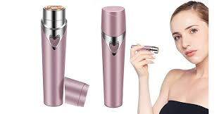 hair remover for women painless women s electric shaver face hair removal razor is for 15 99 at amazon