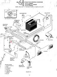 onan b48m charging problem mytractorforum com the friendliest click image for larger version case electrical fix jpg views 240 size
