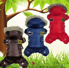 Pet clothes USA <b>Air Force suit</b> Siamese <b>four</b>-<b>legged</b> autumn and ...