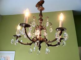 antique chandelier made in spain designs