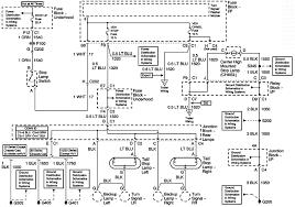 2004 chevy signal wiring diagram simonand