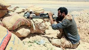 اليمن: مقتل 96 مقاتلا في معارك قرب مأرب آخر معاقل الحكومة شمال البلاد