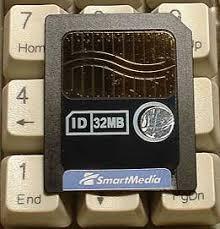 SmartMedia — Википедия