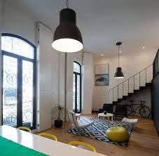 industrial style pendant lighting. View In Gallery Gray Industrial Style Pendant Lighting The Living Space L