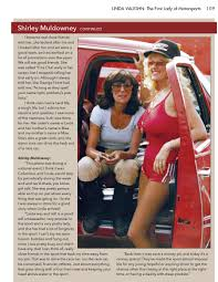Linda Vaughn: The First Lady of Motorsports (Hardcover) - Walmart.com -  Walmart.com