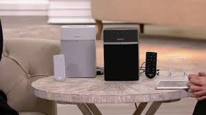 bose soundtouch 10. on-air presentation bose soundtouch 10 c
