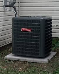 goodman ac unit. goodman ac unit installed ac