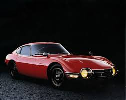 How the Toyota 2000GT Put Japanese Cars on the Map