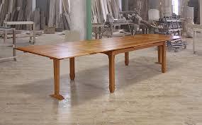 de warping table leaves