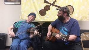 Elzic's Farewell (Alan Kaufman and Alan Podber @ the NY Pinewoods Club 2018  - YouTube