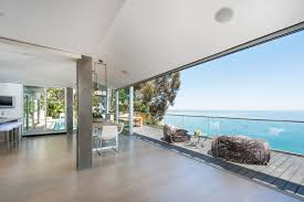 Astounding Malibu Beach House Rental Images Design Ideas