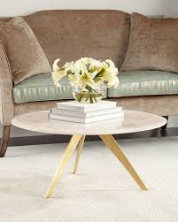 Scarlett Table, Blush