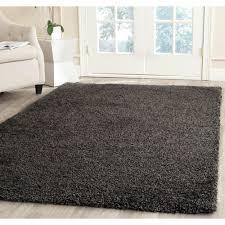 dark grey area rug contemporary 56 most prime beautiful black carpet milan gray rugs for 16