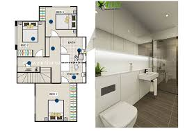 Plan Maker 2d Floor Plan Maker For Modern Bathroom Uk Arch Student Com