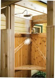 outdoor shower plans bathroom simple ideas diy solarlosure designs bathroom with post surprising outdoor shower