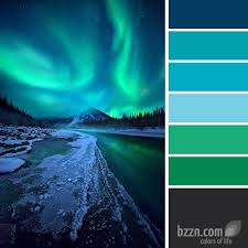 12 best Bargello Northern Lights Quilts images on Pinterest ... & The Northern Lights are a dance of SEAHAWK color! Of course Russell & the  guys Adamdwight.com