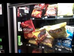 Stuck Vending Machine Best Potato Chips Stuck In Vending Machine UPDATE Rebrn