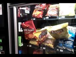 Vending Machine Chips Unique Potato Chips Stuck In Vending Machine UPDATE Rebrn
