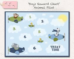 pilot reward chart boy potty training toilet training good 🔎zoom