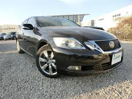 2009 LEXUS GS 350 | Used Car for Sale at Gulliver New Zealand