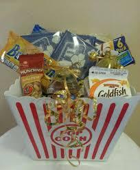 easter mother s dad day birthday graduation night popcorn gift basket ebay