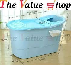 portable spa for bathtub spa portable bathtub for whole family medium conair portable bathtub jet spa
