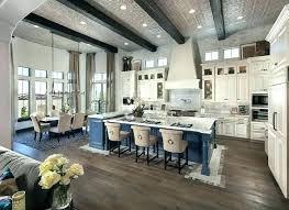 open kitchen living room floor plan. Open Kitchen And Living Room Design Floor Plan . S
