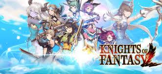 Webgame] Knight Of Fantasy H5   Việt Hóa Offline   English - Server Game  Offline Vmware 2021
