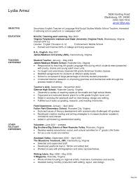 Community College Instructor Resume Examples Best Of Resumes