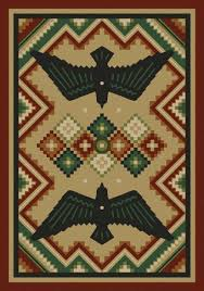 photo 3 of 10 superb american rugs 3 native american design rugs rug designs