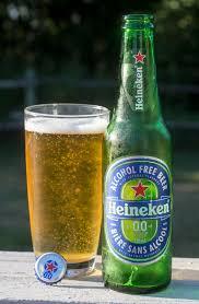 Alcohol In Heineken Vs Heineken Light Review Heineken 0 0 Alcohol Free Beer Beercrank Ca