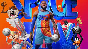 WATCH SPACE JAM 2 A NEW LEGACY FULL HD ...
