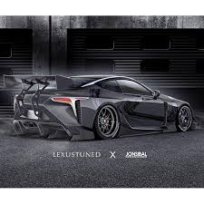 This Could Be A Dope Drift Car Lexustuned X Jonsibal