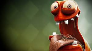 funny animated 3d wallpaper 3d and