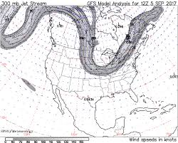 crws jet stream analyses and forecasts las campanas observatory Crws Jet Stream Map (sketch map north america) crws jet stream map menu
