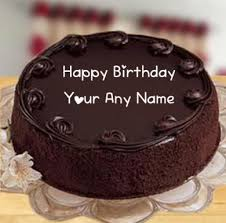 happy birthday chocolate cake with name.  Birthday Name Write Happy Birthday Chocolate Cake Wishes Profile Images And With P