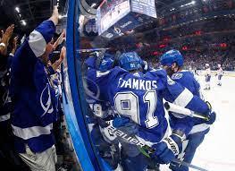 NHL: Tampa Bay Lightning gewinnt den ...