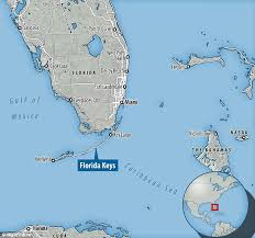 Nautical Charts Cape Coral Florida 240 Year Old Nautical Maps Used To Track Coral Loss Daily